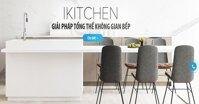 iKitchen - Nơi phòng bếp trở thành nguồn cảm hứng của ngôi nhà