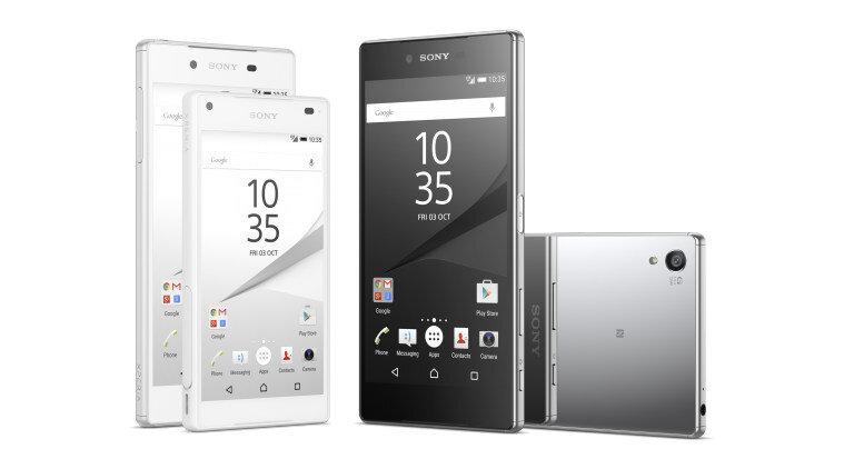 [Infographic] 5 mẫu smartphone với cảm biến vân tay đặt ở cạnh bên