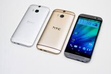 [Infographic] So sánh Alcatel Flash Plus và HTC One M8