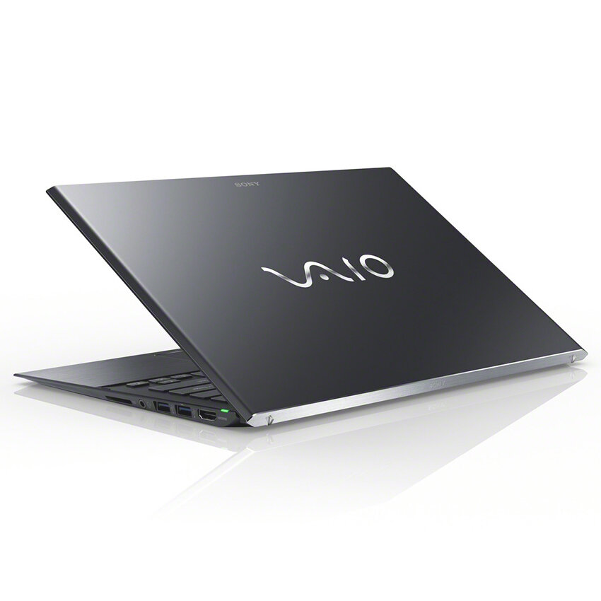 [Infographic] So sánh Sony Vaio Pro 13 và Macbook Air 13 (2013)