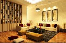 [Infographic] Thiết kế nội thất đã thay đổi như thế nào qua các thời kì