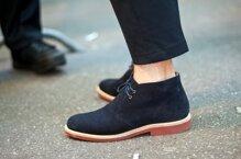 [infographic] Tìm hiểu xu hướng giày nam hot nhất qua các thời kỳ