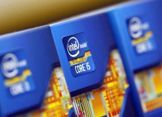 Intel bắt tay với Trung Quốc sản xuất chip tablet giá rẻ