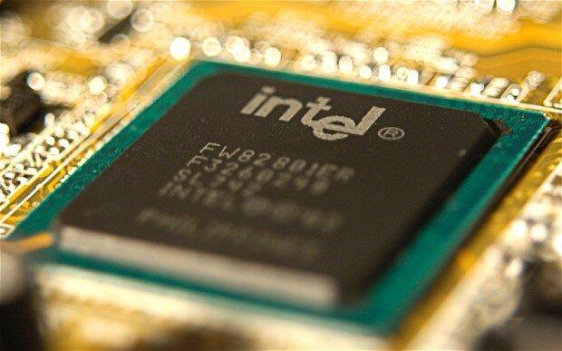 Intel chuẩn bị ra mắt máy tính bảng lai laptop siêu mỏng trong tuần tới