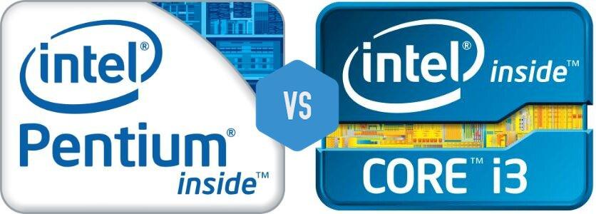 Intel Core i3-4130 vs Pentium G3420: cuộc đấu cân sức