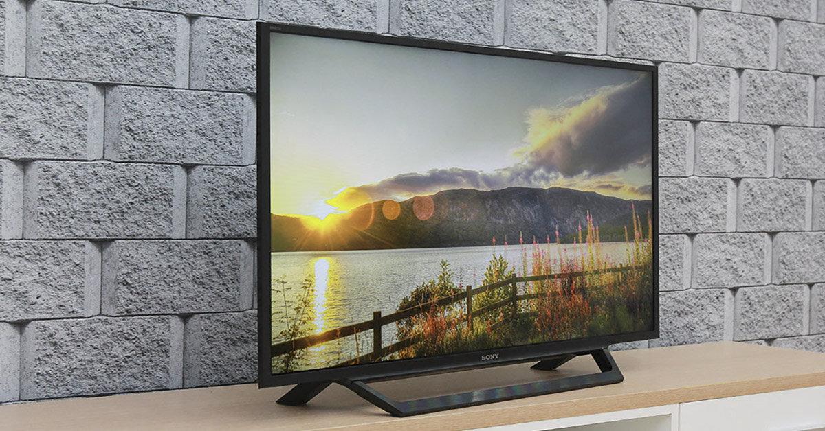 Internet tivi Sony 48 inch KDL48W650D có phải là sự lựa chọn tốt nhất ?