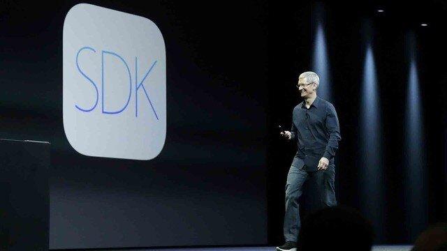 iOS 8 cho phép ứng dụng bên thứ ba sử dụng mật khẩu lưu trong Safari