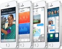 iOS 9 đã được thử nghiệm trên iPhone 6 và iPhone 6 Plus