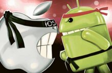 iOS và Android: Chọn điện thoại nào là tốt nhất?
