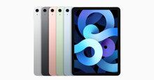 iPad Air 2020 có gì mới đột phá so với thế hệ cũ? Giá bán bao nhiêu tiền?