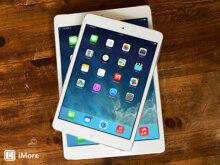 iPad Air là máy tính bảng có thời lượng pin tốt nhất