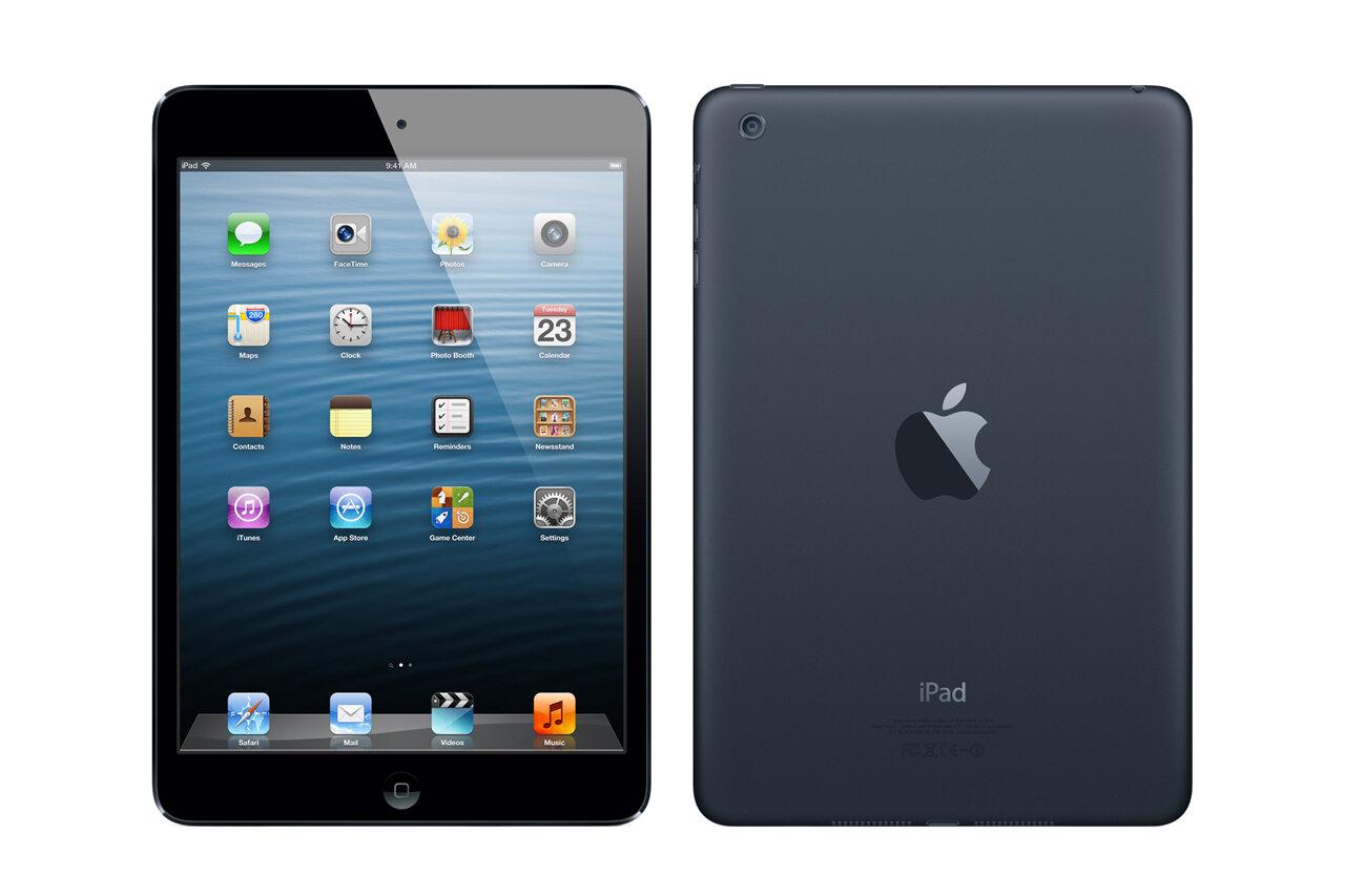 iPad Mini 2 Retina – Bản nâng cấp cấu hình mạnh mẽ