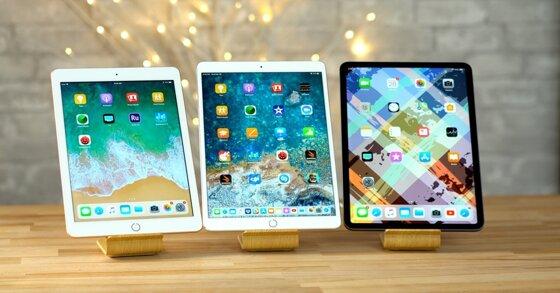 iPad Pro và iPad: Máy tính bảng Apple nào hợp với bạn nhất?