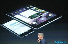 iPad thế hệ tiếp theo sẽ có màn hình lớn, pin khủng