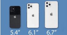 iPhone 12 2020: Giá bán, ngày ra mắt và những thay đổi dự kiến