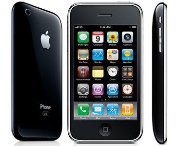 iPhone 3GS giá 2 triệu đồng tràn về nông thôn