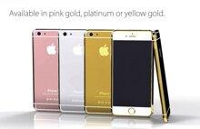 iPhone 6 có thể sẽ có 3 tùy chọn màu sắc