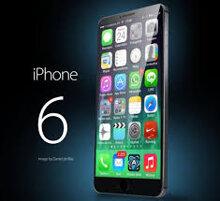 Iphone 6 có thể thay thế thẻ tín dụng