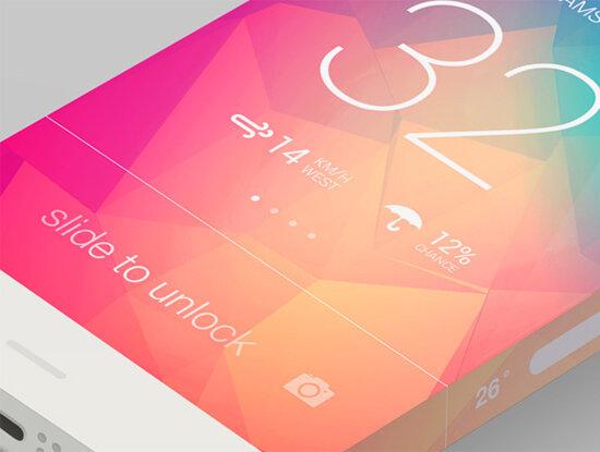 iPhone 6 dự báo thời tiết chuẩn xác nhờ cảm biến áp khí