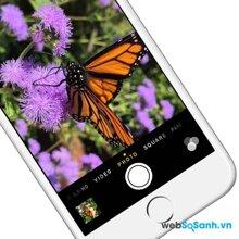 iPhone 6 hay Samsung Galaxy S6 chụp ảnh đẹp hơn?
