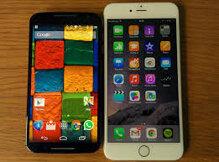 iPhone 6 Plus hay Motorola Moto X đáng tiền hơn?