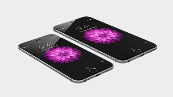 iPhone 6 Plus hơn gì iPhone 6?