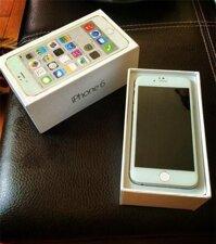 iPhone 6 rò rỉ nguyên hộp bán lẻ
