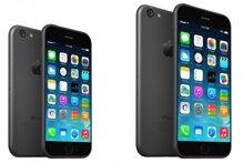 iPhone 6 sẽ bán ra từ tháng 9 với bộ nhớ từ 32 GB