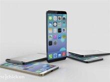 iPhone 6 sẽ mang danh iPhone Air