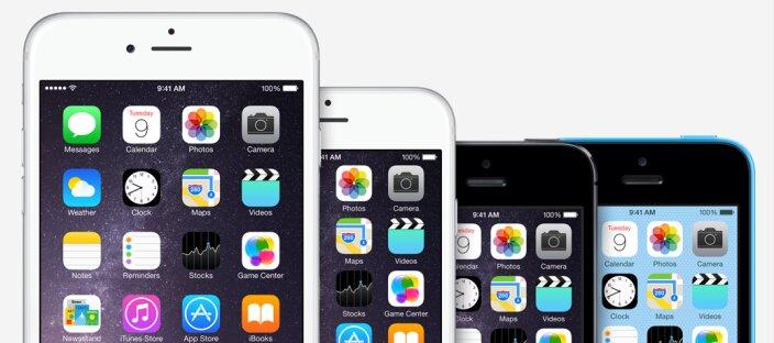 iPhone 6S  có thể sở hữu 2 GB RAM và tính năng Apple SIM