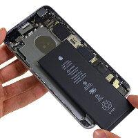 iPhone 6s Plus có thời lượng pin thử nghiệm ấn tượng, ngang bằng Galaxy Note 5