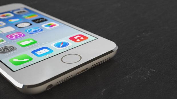 iPhone 6S sẽ trình làng vào mùa xuân 2015?