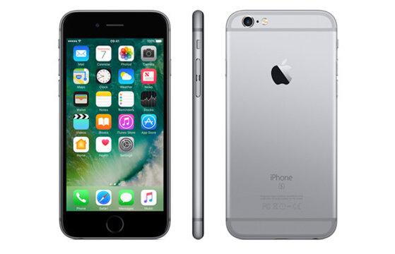 iPhone 7, iPhone 7 Plus và iPhone 6S giảm giá kịch sàn sau khi iPhone X xuất hiện