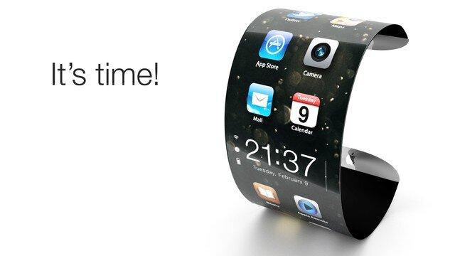 iPhone, iPad 2016 sẽ trang bị màn hình OLED?