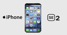 iPhone SE 2 ra mắt thị trường khi nào ? Giá khoảng bao nhiêu ?