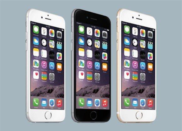 iPhone thế hệ tiếp theo sẽ lên kệ vào ngày 25/9 ?