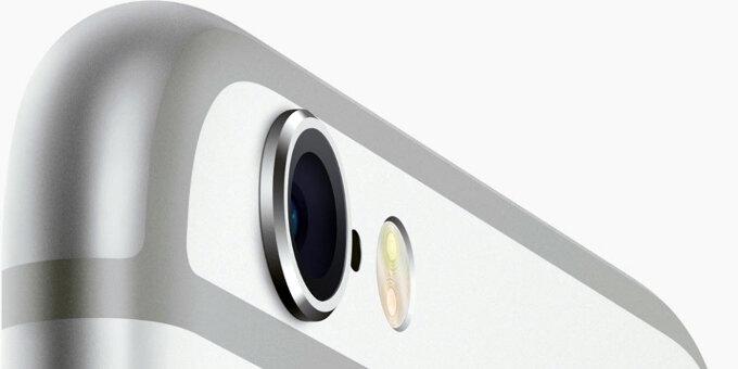 iPhone thế hệ tiếp theo vẫn sẽ sử dụng chính 8MP