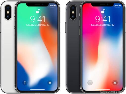 iPhone X chính hãng bao giờ về Việt Nam?