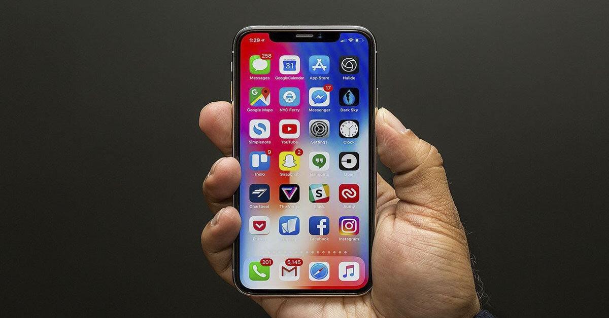 iPhone X có hạ giá trong năm 2018 không ?