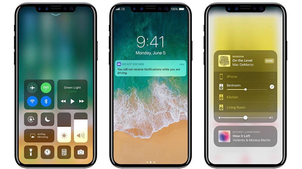 iPhone x – iPhone 8 có thể về việt nam qua những con đường nào?