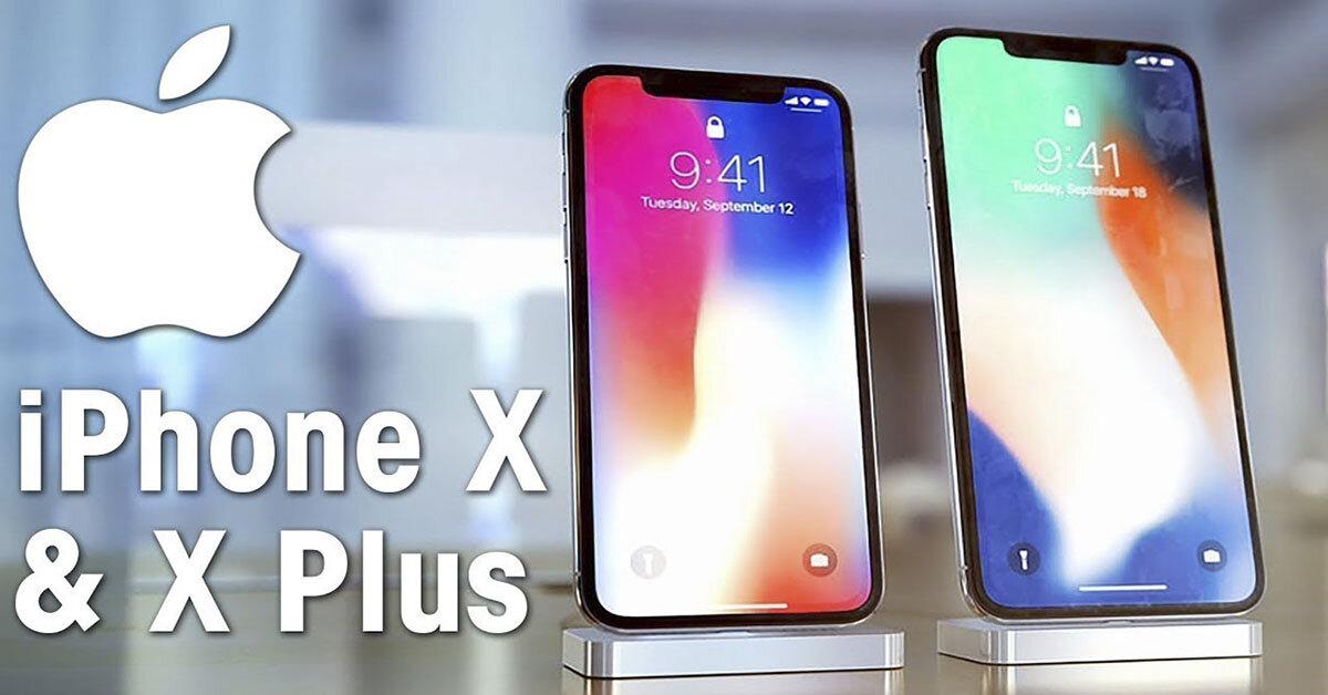 iPhone X2 sẽ được Apple trang bị màn hình OLED của LG