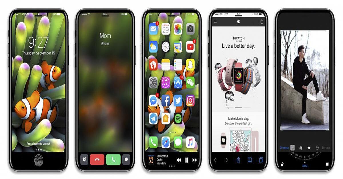 Iphone XI ra mắt thị trường khi nào ? Giá iPhone XI khoảng bao nhiêu tiền ?