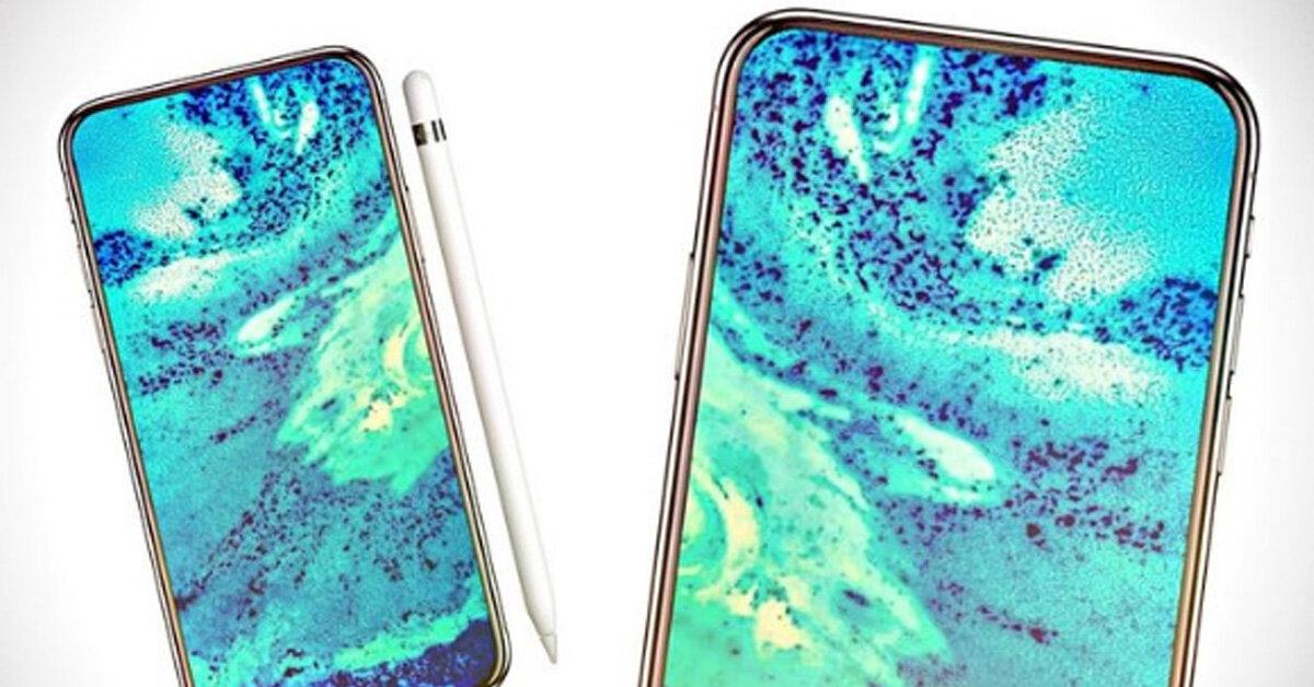 iPhone XI S Plus một 'người anh em' của iPhone X sắp xuất hiện