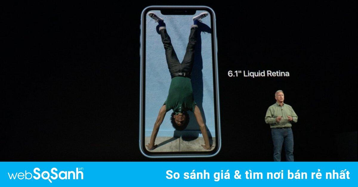iPhone XR có những phiên bản nào? Giá rẻ nhất bao nhiêu và mua ở đâu tại Việt Nam