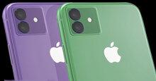 """iPhone XR2 sẽ có tới 8 màu sắc, có cả xanh lá mạ và tím """"thủy chung"""""""