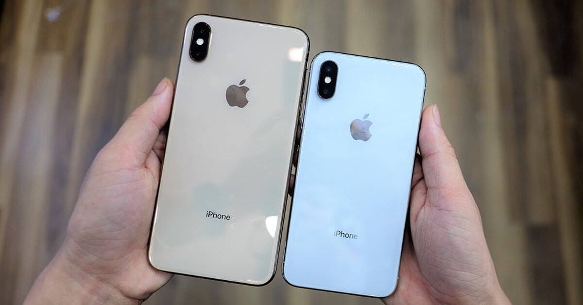 """iPhone XS Max 2 SIM vật lý """"ế chổng càng"""" là vì iPhone X QUÁ TỐT"""