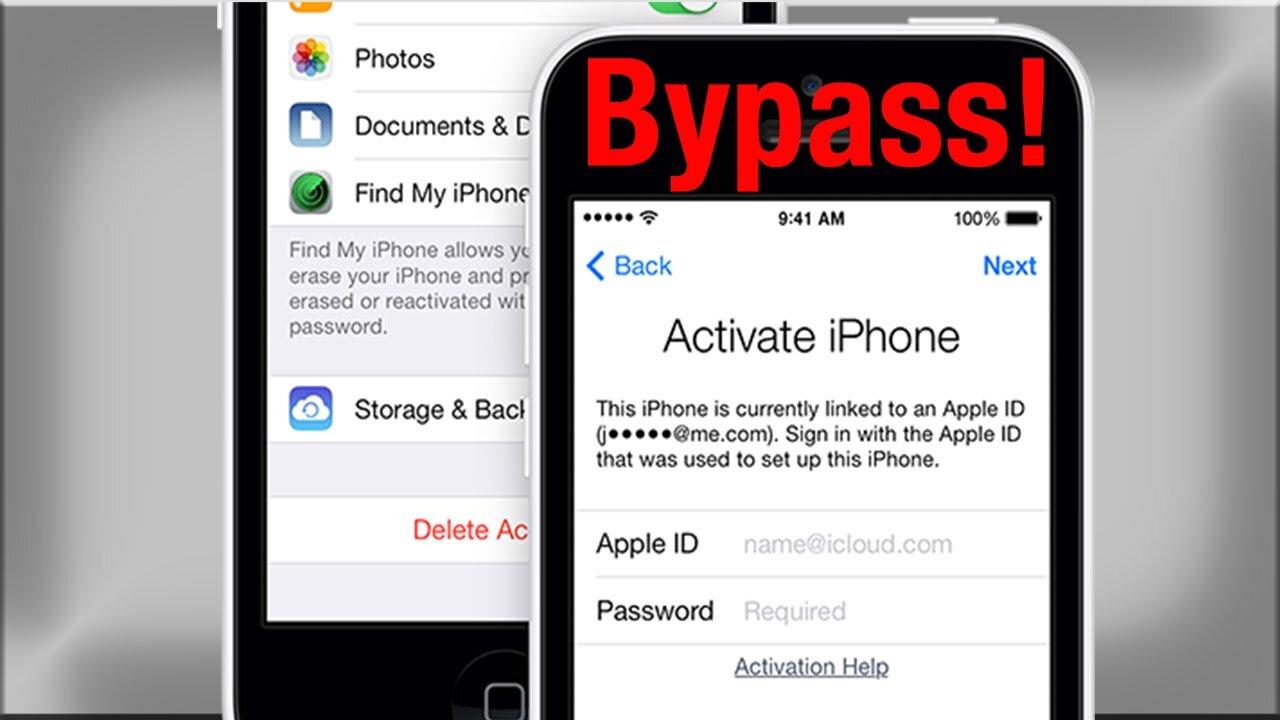 Kích hoạt điện thoại iPhone Apple