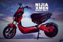 3 xe máy điện Xmen tốt nhất để mua trong năm 2017
