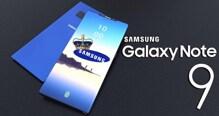 Chính thức: Samsung Galaxy Note 9 đã được đăng ký, ra mắt sau vài tháng