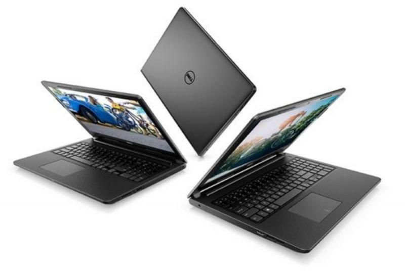 Những mẫu laptop Dell core i5 siêu mỏng hiện nay.